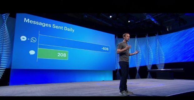 Facebook abandonará Europa si se le impide...