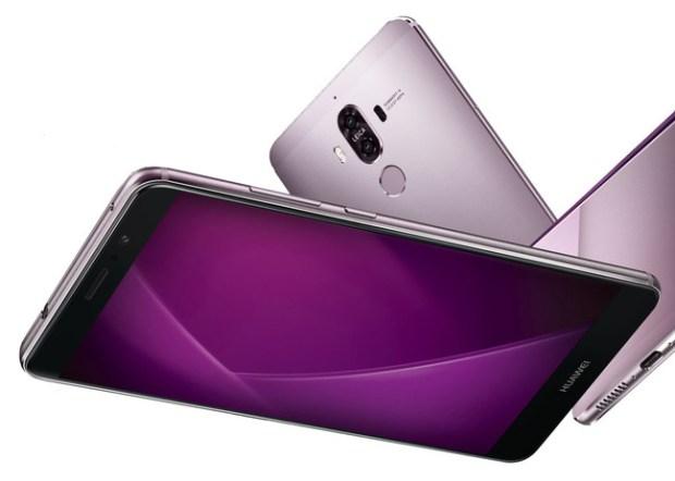 Huawei confirma que EMUI 10 estáen desarrollo activo para los Mate 9