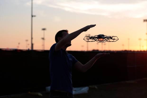 Los 8 mejores drones que puedes comprar en 2021