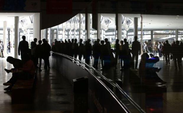 CANCELADO: Congreso mundial de telefonía MWC por miedo al coronavirus