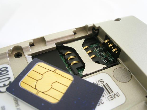 Para nada sirve el bloqueo de los códigos IMEI en los celulares