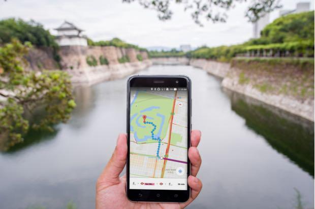 Google Maps extiende función que permite notificar accidentes y controles