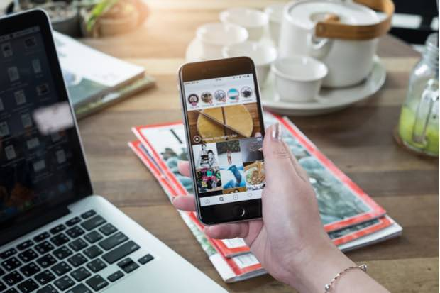 Instagram permitirá adelantar o retroceder los videos