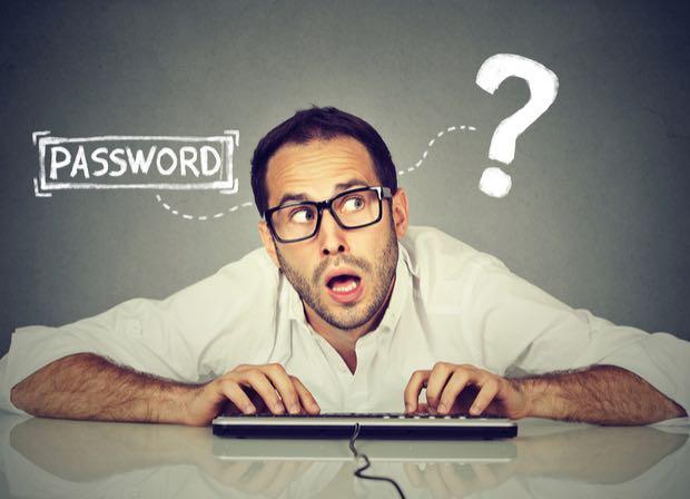 """10 mandamientos del password """"fuerte"""""""
