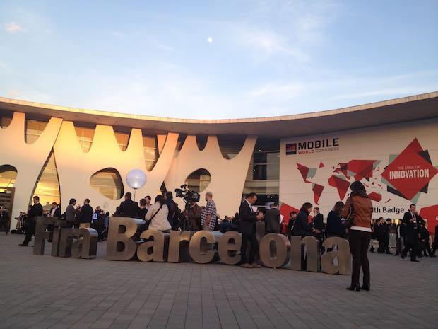 Mobile World Congress - Imagen por CJMonzón