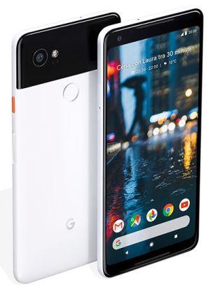 Convierte cualquier teléfono Android en un Google Pixel