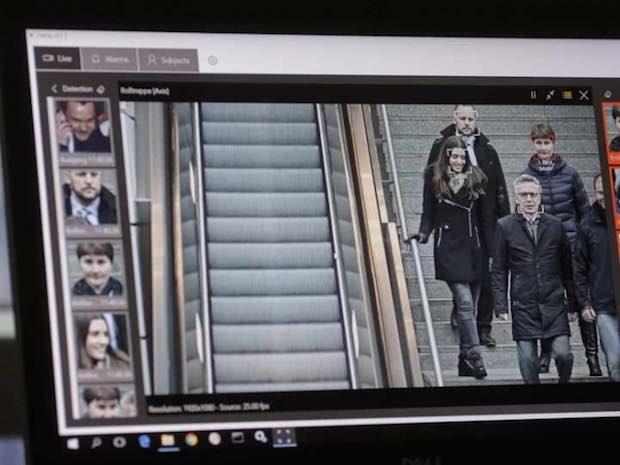 Reconocimiento facial de Londres se equivocacon 4 de cada 5 sospechosos