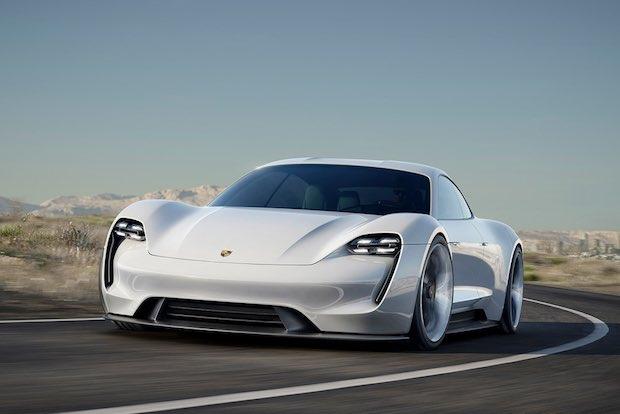Soundtrack My Life: Porsche quiere ponerle una banda sonora personalizada a tus viajes por carretera