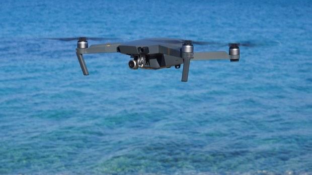Lo que deben saber equipos de rescate para usar drones en sus misiones