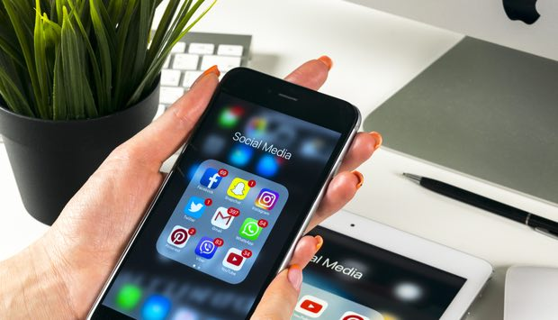6 consejos para evitar la sobreexposición en redes sociales