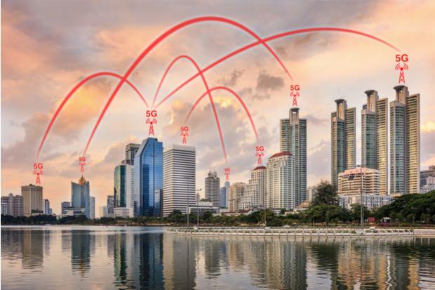 Redes móviles 5G cambiarán las reglas de las transmisiones de video en vivo