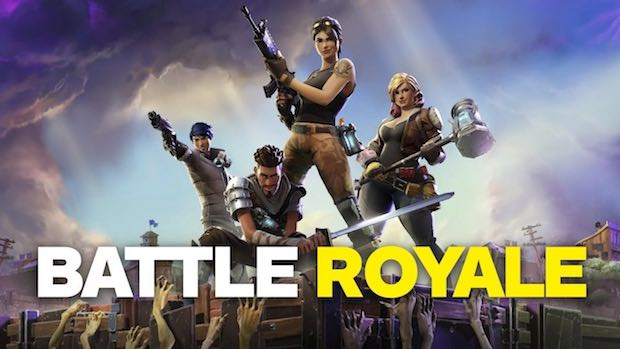Epic Games lanza Fortnite en Google Play Store