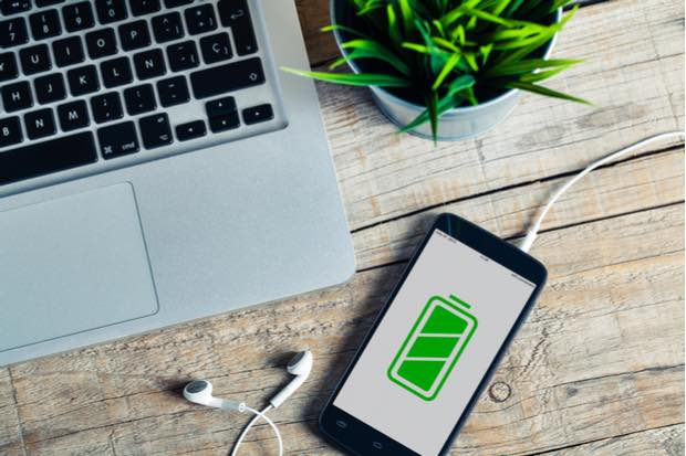 Última actualización de WhatsApp dispara el consumo de batería