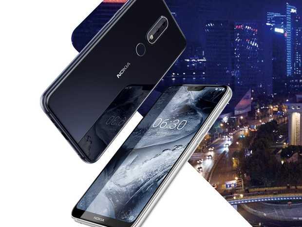 Nokia 5.1 Plus finalmente recibe actualización de Android 10