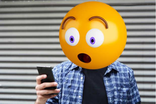 20 años de caritas felices online:hoy es el Día Mundial del Emoji