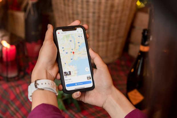Google Maps implementa el modo incógnito para iOS