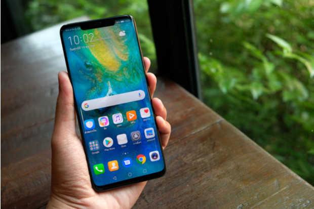 TeléfonosHuawei se quedarán sin actualizaciones de Android ni apps de la Google Play