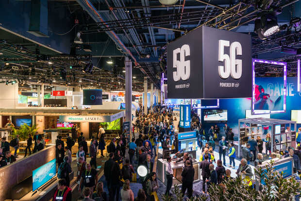 Mil 900 millones de suscripciones 5G para 2024 es la nueva estimación. Ericsson aumenta sus previsiones, hace tan solo unos meses, esta compañía pensaba que el número de suscripciones 5G para finales de 2024 sería de 1.500 millones
