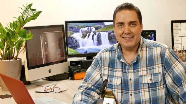Carlos José Monzón Alta Densidad