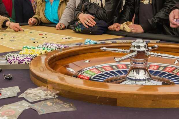 ¿Es la ruleta un juego de habilidades o un juego de suerte?