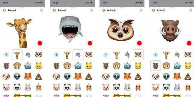 Novedades más interesantes del nuevo iOS 12.2