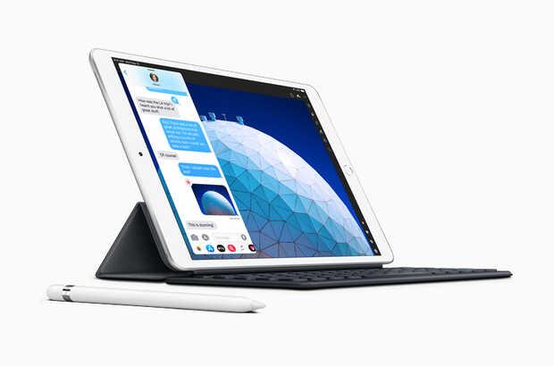 iPad Air Nuevos iPad Air y mini llegan con más potencia y pantalla de retina