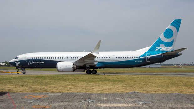 Países de Latinoamérica que ordenan dejar en tierra los Boeing 737 MAX