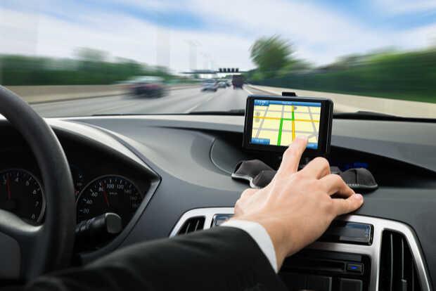 GPS en auto Atención con los cálculos del tiempo de tu GPS a partir del 6 de abril...