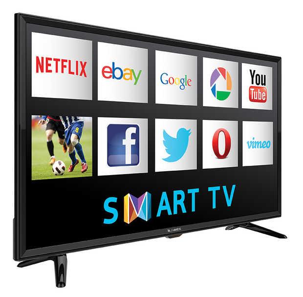 Smart TV es el nuevo acceso al hogar para los cibercriminales