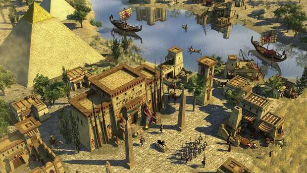 0 A.D juegos al estilo de Age of Empire