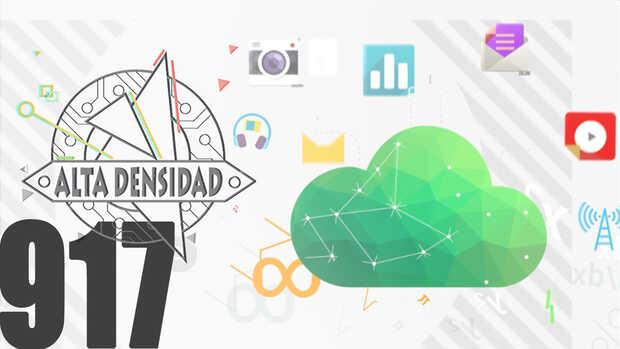 Alta Densidad Nº 917 – PROGRAMA COMPLETO