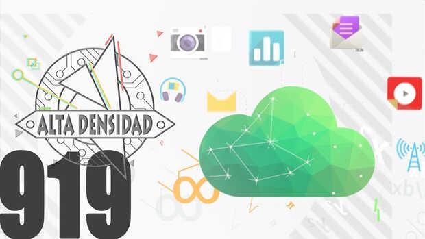Alta Densidad Nº 919 – PROGRAMA COMPLETO