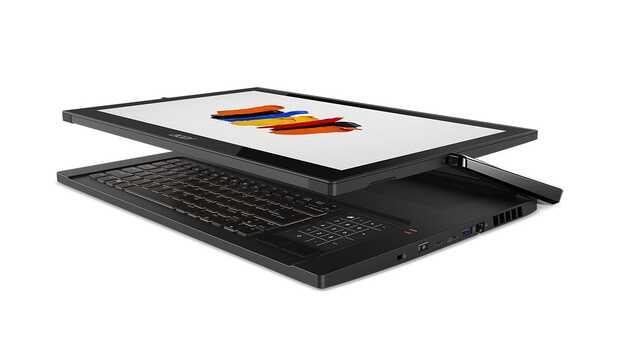 ConceptD 9 Acer anuncia línea de PC dirigida a diseñadores y creativos audiovisuales