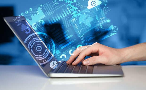 Las redes de entrega de contenido transportarán 72% del tráfico de internet para 2022