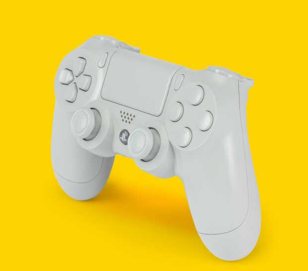 PS4 dualshock - Llega la Play Station 5 con nuevas funcionalidades