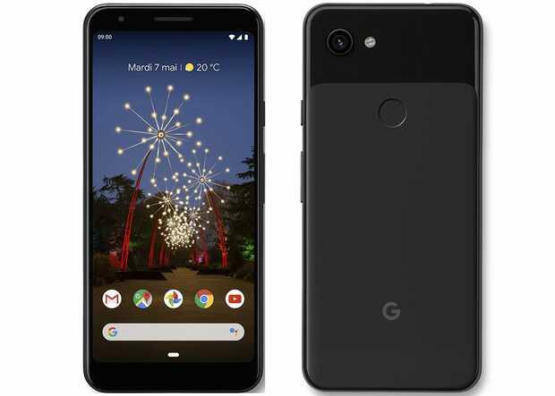 Google prueba suerte en la gama media de móviles con precios tentadores Google Pixel 3a