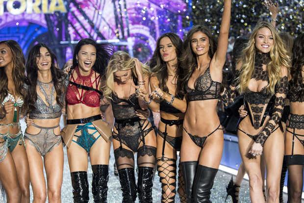 Ángeles de Victoria's Secret: caen del cielo sus niveles de audiencia en TV