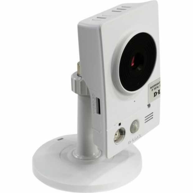 Falla en cámaras de seguridad D-Link permite espiar sus videos transmitidos