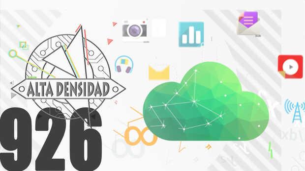 Alta Densidad Nº 926 - PROGRAMA COMPLETO