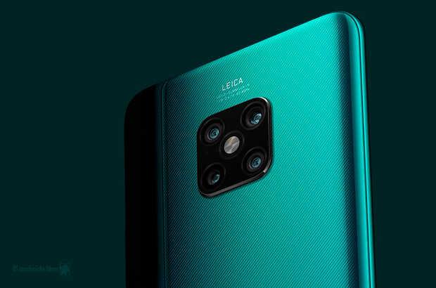 Huawei Mate 30 llegará en septiembre con nuevo sistema operativo