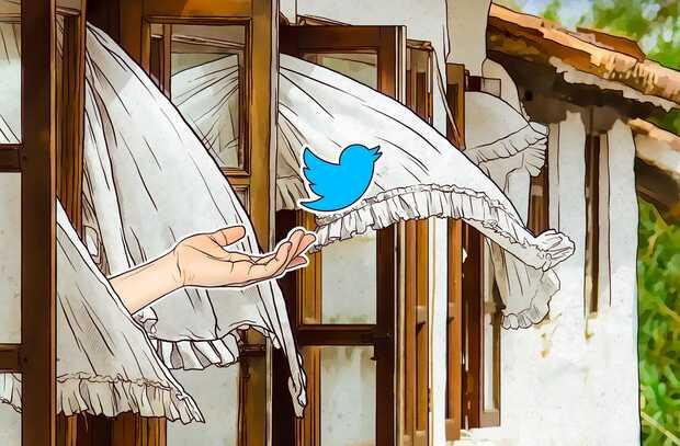 Cómo eliminar tu cuenta de Twitter y conservar tus tuits