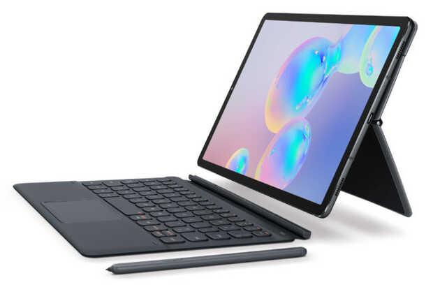 Galaxy Tab S6: la nueva tablet Android tope de línea de Samsung