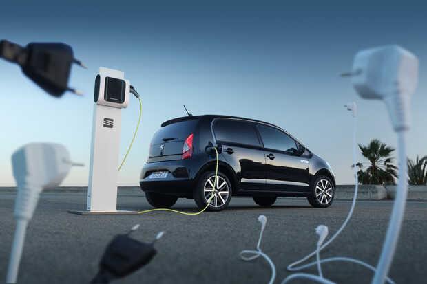 Primer auto eléctrico de SEAT ya tiene precio en Alemania y se venderá a partir de...