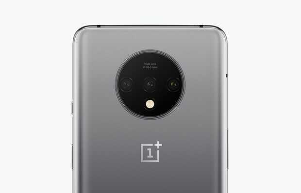 OnePlus 7T con pantalla de 90 Hz: suave como nunca antes