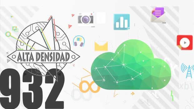 Alta Densidad Nº 932 - PROGRAMA COMPLETO