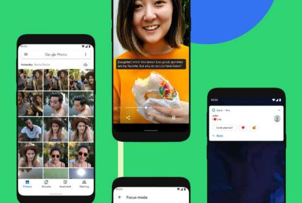 Android 10 ahora es obligatorio para los nuevos teléfonos inteligentes