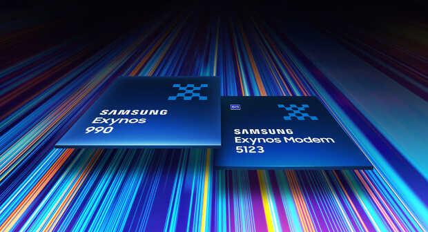 Samsung Exynos 990