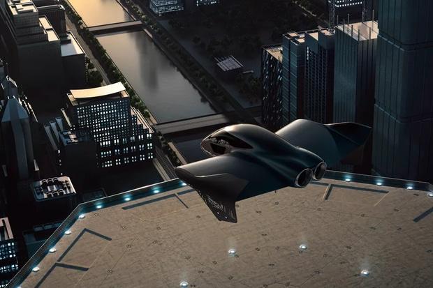 Flying cars: Porsche y Boeing desarrollarán carros voladores para gente rica
