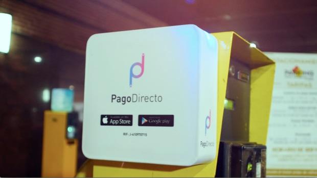 PagoDirecto: App de pagos hecha en Venezuela pensada para estacionamientos