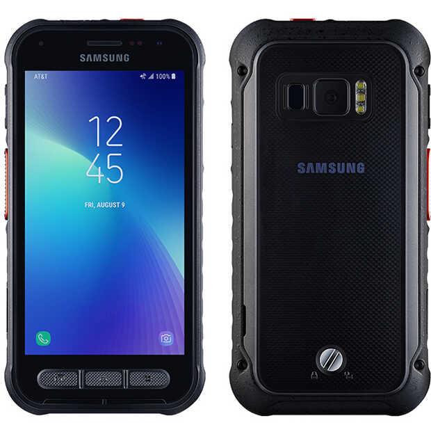 Rugged Smartphone: XCover Field Pro es el nuevo teléfono móvil todo terreno de Samsung